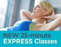 Express classes